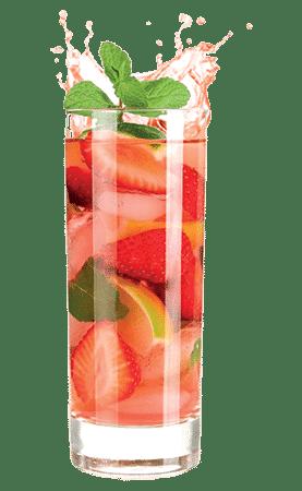 Skinny Strawberry