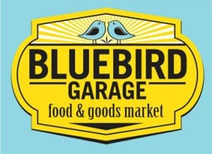 Blue Bird Garage Food and Goods Market @ Blue Bird Garage