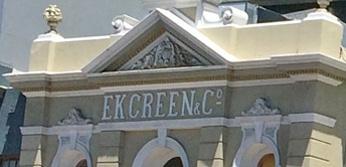 E.K.Green
