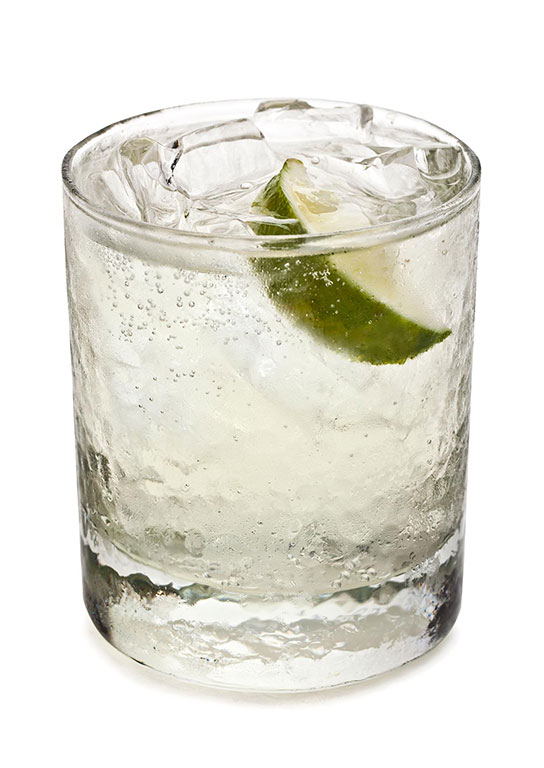The Traditional Cocktail